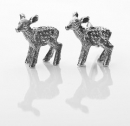 "Party Animals Cufflinks by Camilla Prytz • <a style=""font-size:0.8em;"" href=""http://www.flickr.com/photos/69346119@N07/6780680931/"" target=""_blank"">View on Flickr</a>"